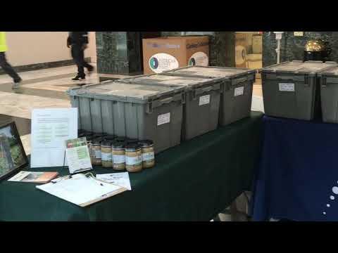 Atlanta City Hall farm share program