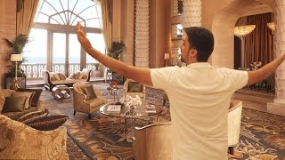 $30,000 a night Hotel Room !!!