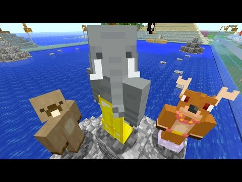 Minecraft Xbox - Pirate Plunder [441]