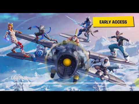 Fix : Audio Problem in Fortnite Battle Royale PC, Xbox One and PS4 (2 Methods)