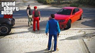 Download GTA 5 Roleplay - DOJ 416 - Criminal Activity (Part 2) Video