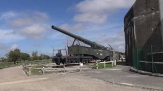 Bunkertour Frankreich 2016
