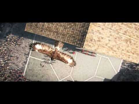 Assasin's Creed Brotherhood trailer