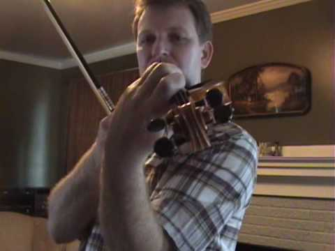 Violin Lesson #54; Playing 5ths