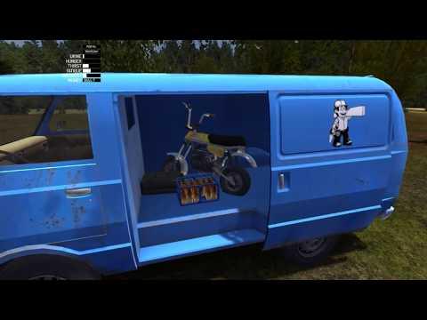 My Summer Car - 2nd Summer - Episode 6 - Engine Build Part 1