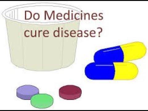 Cure Autoimmune Disease Part 2