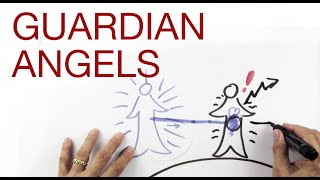 GUARDIAN ANGELS explained by Hans Wilhelm
