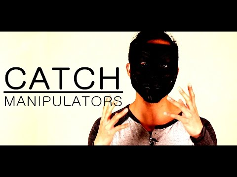 Are YOU Being MANIPULATED? | 11 Tactics Used By Manipulators