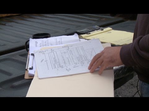 Recordkeeping for Organic Certification
