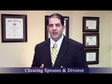 Cheating Spouses - Divorce Lawyer Brownsville Texas
