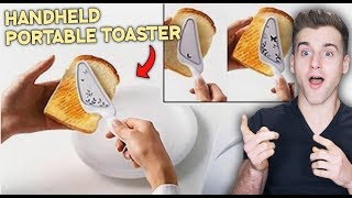 Genius Inventions You Wish You Had!
