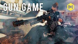 GUN GAME - Call of Duty Mobile Gameplay