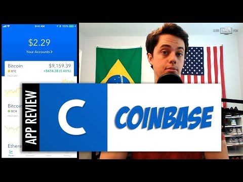 Coinbase - Buy & Sell Bitcoin and Cryptocurrencies
