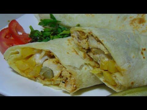 Xxx Mp4 Arabic Shawarma Recipe Chicken Shawarma Recipe At Home Homemade Chicken Shawarma 3gp Sex