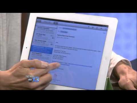 App Chat: Proximiant Receipt App