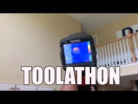TOOLATHON KLEIN and RIDGID -  MAY 18th 2018