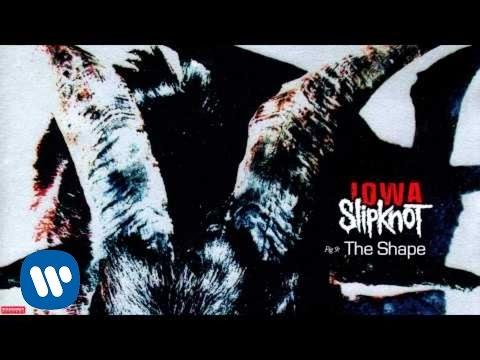 Slipknot - The Shape (Audio)