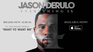 Jason Derulo - X2CU (Official Audio)