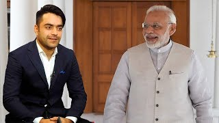 Download Mann Ki Baat: PM Modi lauds India-Afghan test cricket match, praises Rashid Khan Video