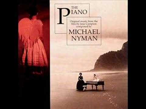 Here To Here [The Piano] - Michael Nyman
