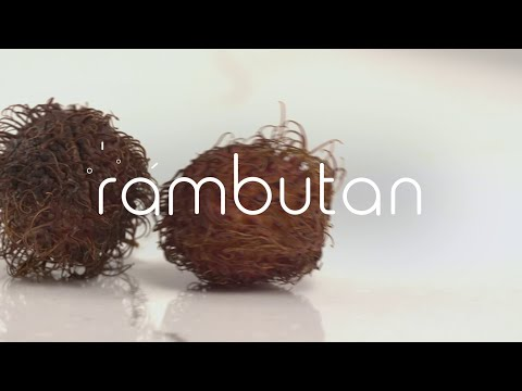 One Food Wonder: Rambutan | WebMD