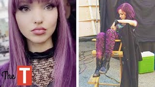 10 Strict Rules Disney Channel Stars MUST Follow