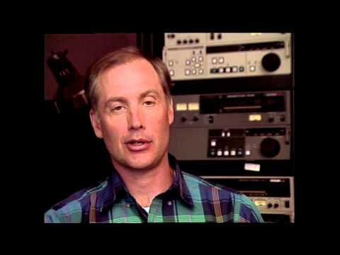 Ben Burtt Interview: The Sound of Lightsabers