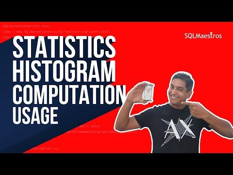 Download How is SQL Server Statistics Histogram Computation
