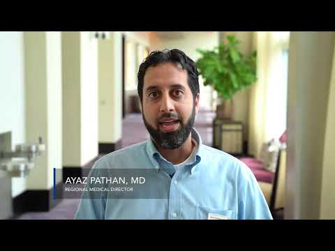 2017 ApolloMD Leadership Conference | Dr. Ayaz Pathan