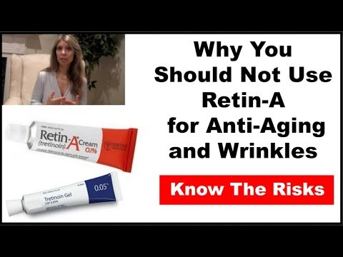 Retin-A: Know the Risks