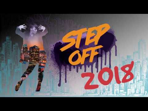 Step Off 2018: Memorial Middle School - High Stepping Soldiers