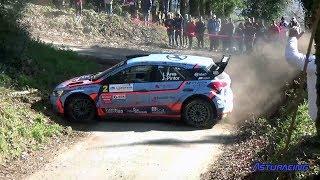Rallye de A Coruña 2018   Asturacing