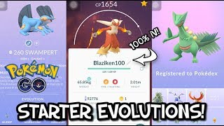 POKEMON GO 98% IV GEN 3 GARDEVOIR MAXING OUT CP ALL THE WAY