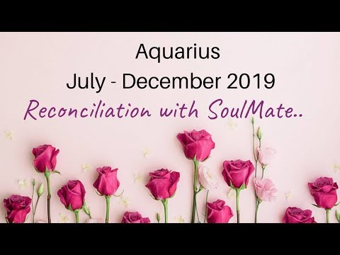 AQUARIUS MERCURY RETROGRADE TAROT MESSAGES JULY 2019