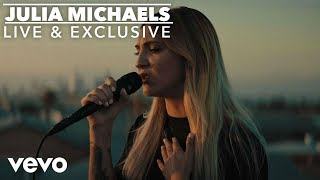 Julia Michaels - Worst In Me (Stripped) (Vevo LIFT)