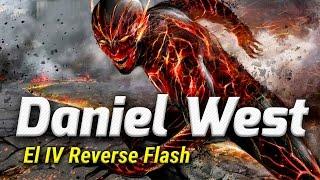 ¿DANIEL WEST EN LA 4º TEMPORADA DE FLASH? ¿QUIÉN ES ESTE VELOCISTA?