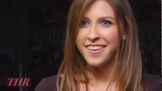 Eden Sher as Cher from
