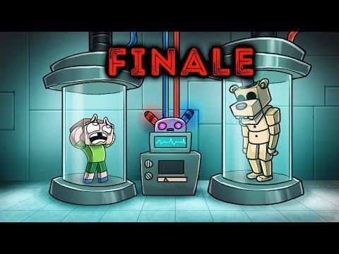 Minecraft | Fnaf Simulator - NEW ANIMATRONIC FACTORY! (Five Night's at Freddy's)