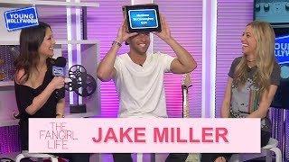Jake Miller Plays Heads Up!
