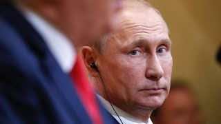 How Russia Is Disrupting the World Order | NYT News