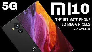 Mi 8 Introduction,with 18:9 Aspect ratio & 98% Screen to Body ratio ,The Xiaomi Flagship 2018