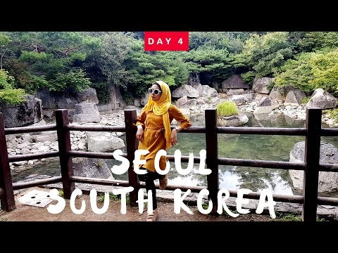 National Museum  + Gangnam Area + Shopping Haul in Myeongdong | Day 4 in Seoul