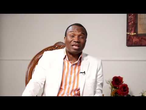 How To Handle A Controlling Wife - Pastor Sunday