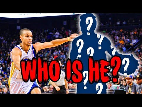 Meet The Most UNDERRATED Star in NBA History