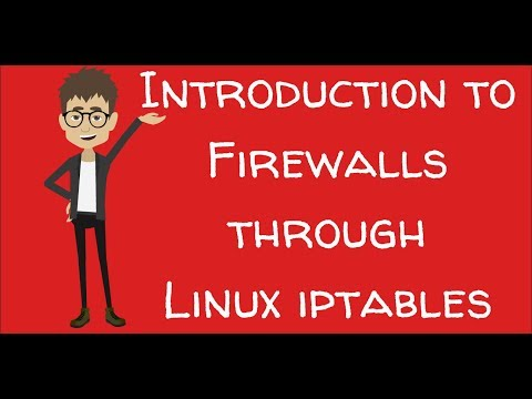Introduction to Linux Firewall