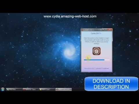 How to install Cydia for free without jailbreaking your iPhone/iPad [iOS 7 and Up]