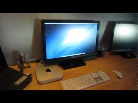 SMC Reset Mac mini 2011 - System Management Controller