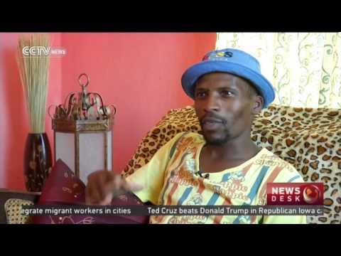 Soweto youths turn to self employment