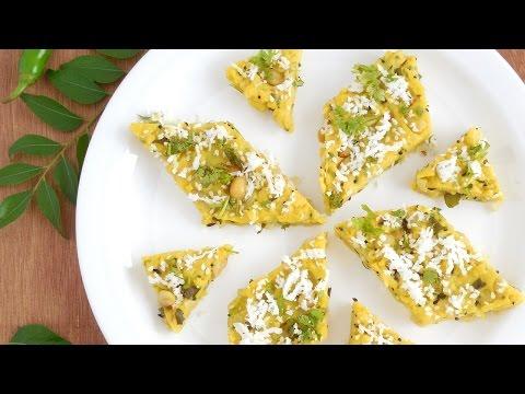 Jhunka Recipe