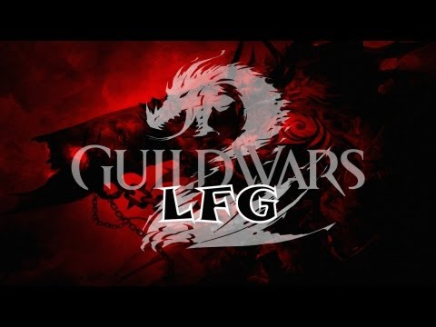 Guild Wars 2 LFG - Useful Online Tool For Finding Groups in GW2